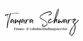 Lohn- und Finanzbuchhaltung Tamara Schwarz